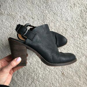Lucky Brand Booties 8